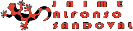 Jaime Alfonso Sandoval